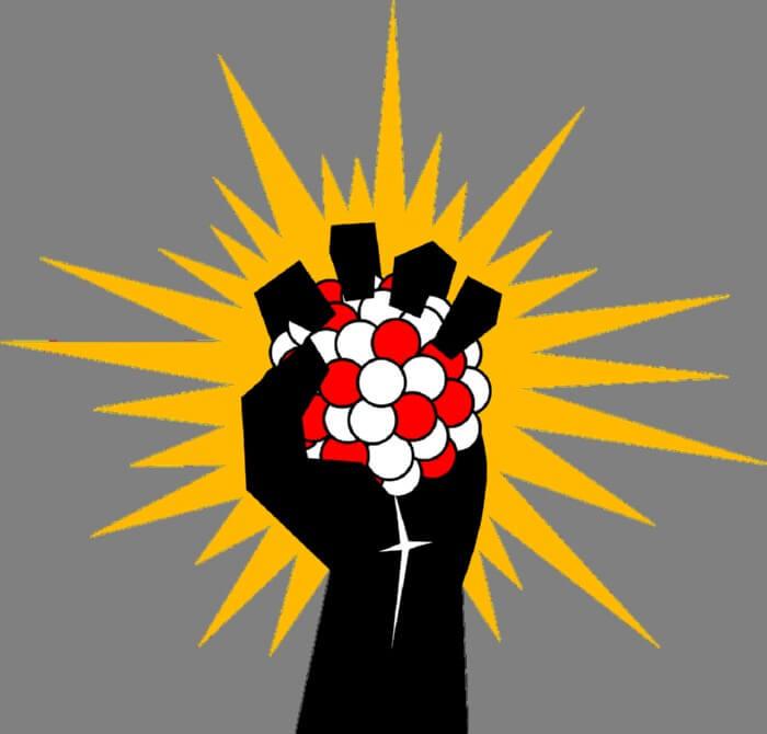 Атом на службе исследователя